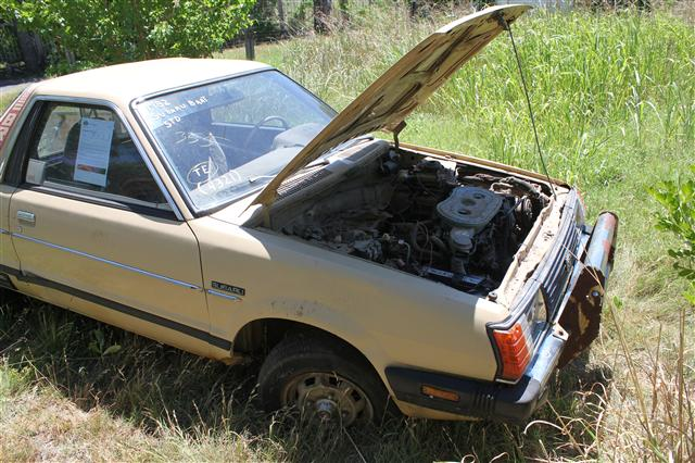 1982 subaru brat 4wd for sale. Black Bedroom Furniture Sets. Home Design Ideas