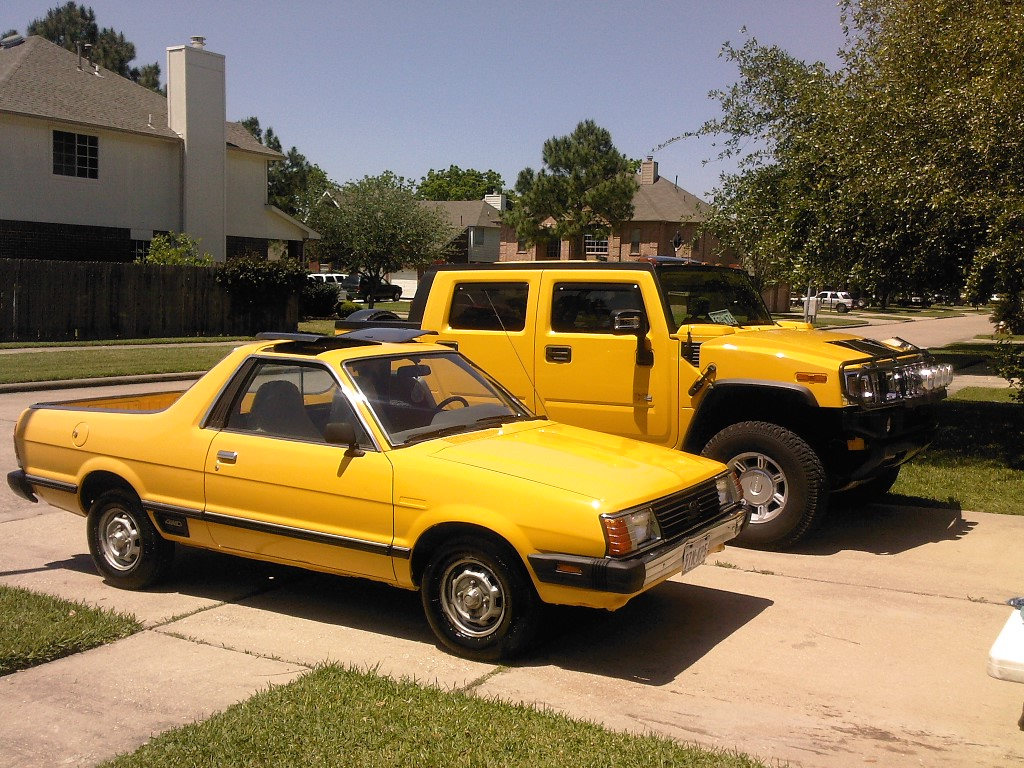 another 1982 subaru brat for sale. Black Bedroom Furniture Sets. Home Design Ideas