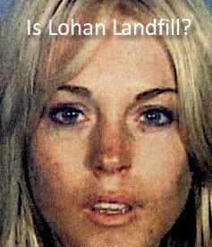 Lohan Jail