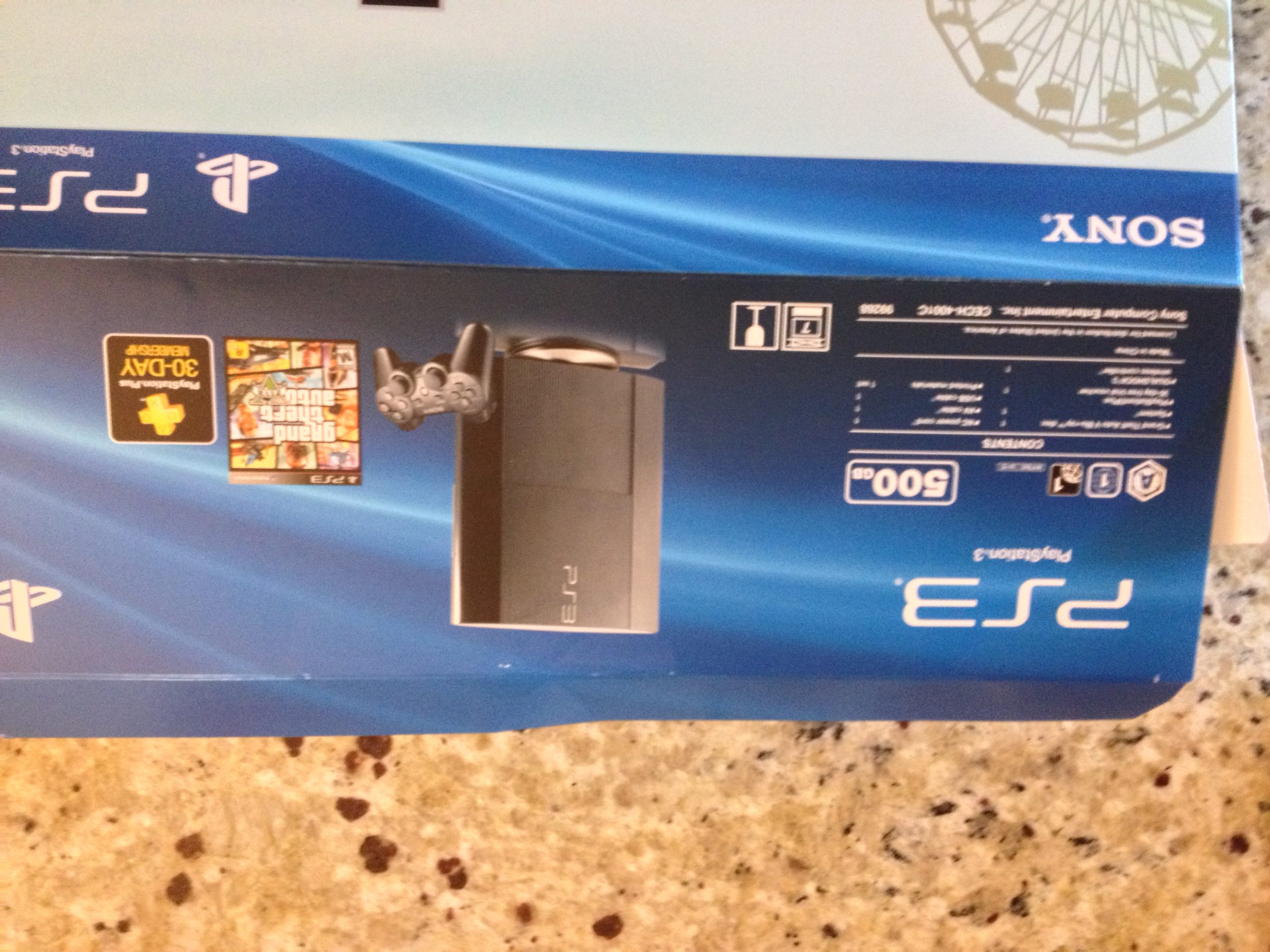 PLaystation3Bundle