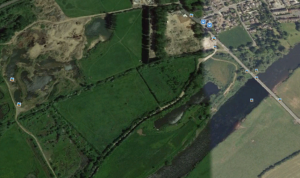 WoodlandGoogleEarth